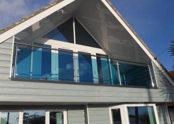 Bournemouth Balcony Design and Installation