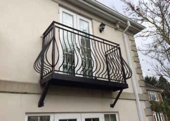 Balcony Companies Poole