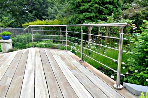 Balcony fitter in Christchurch